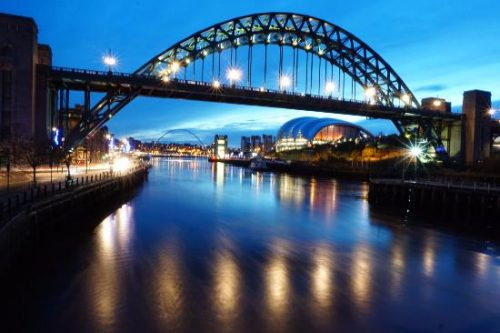the-tyne-bridge